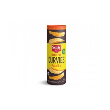 curvies paprika