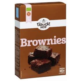 Bauckhof brownies segu 400g