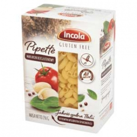 Incola Pipetipasta 250g