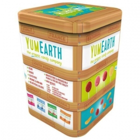 YumEarth Yummipurk - Mix 490g/net